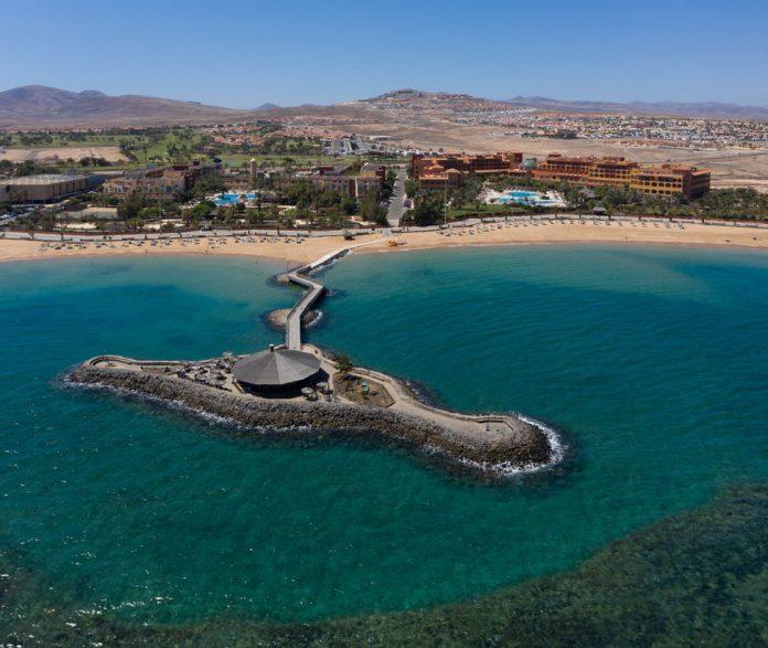 Caleta de Fuste | Macaronesia Fuerteventura