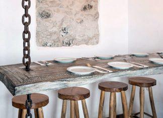 Restaurante Olivo Corso en El Cotillo, Fuerteventura | Macaronesia Fuerteventura