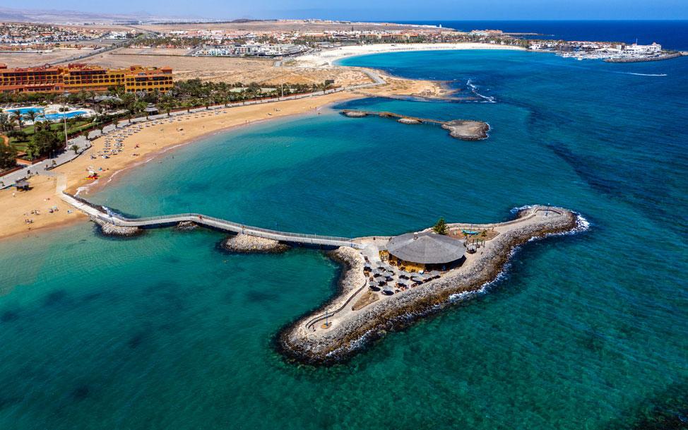 Playa de La Guirra, Fuerteventura | Macaronesia Fuerteventura