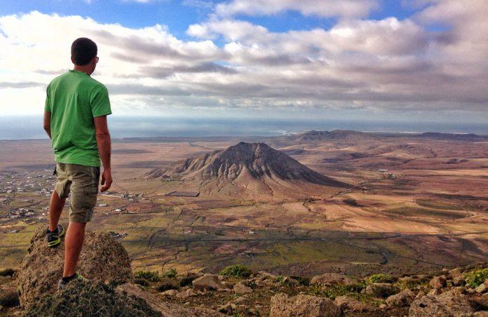 Montaña de Tindaya | Macaronesia Fuerteventura