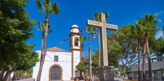 Antigua, Fuerteventura   Macaronesia Fuerteventura