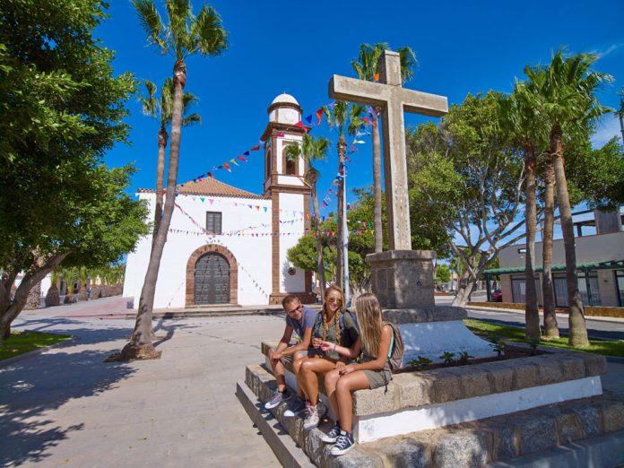 Visitar Antigua en Fuerteventura   Macaronesia Fuerteventura