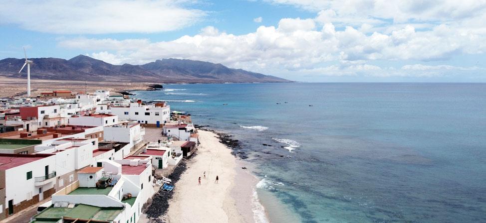 Punta de Jandía | Macaronesia Fuerteventura