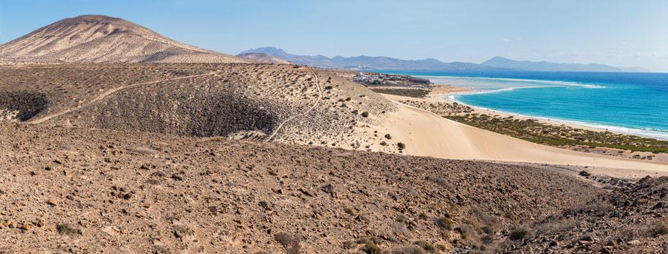 Playa de Sotavento | Macaronesia Fuerteventura