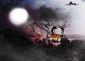 Tindaya, Montaña de las Brujas | Macaronesia Fuerteventura