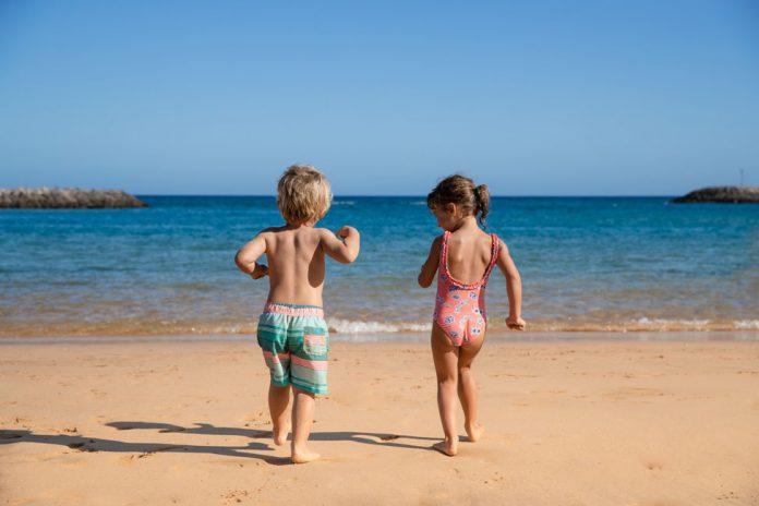 Planes en familia en Caleta de Fuste | Macaronesia Fuerteventura