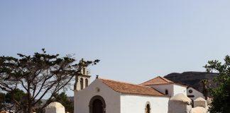 Ermita de San Pedro de Alcántara | Macaronesia Fuerteventura