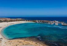 Most welcoming beaches on the coast of Antigua | Macaronesia Fuerteventura