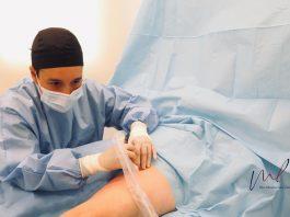 Consulta de Angiología y Cirugía Vascular en el Centro Médico CEM Fuerteventura | Macaronesia Fuerteventura