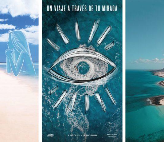 Exposición Un viaje a través de tu mirada de Vititee | Macaronesia Fuerteventura