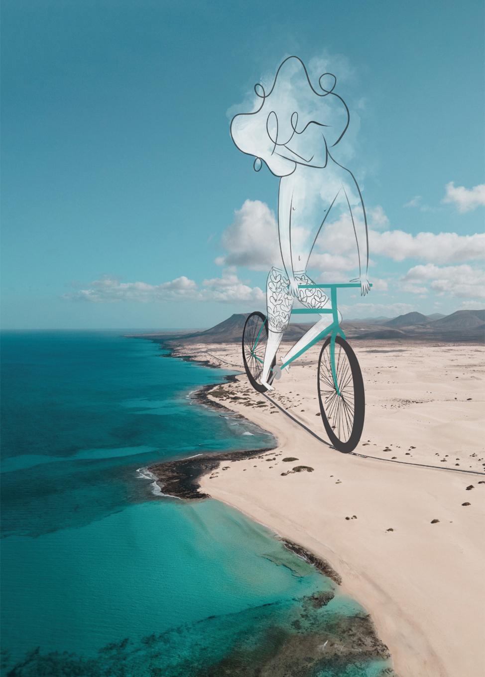 Exposición en Fuerteventura de Vititee   Macaronesia Fuerteventura