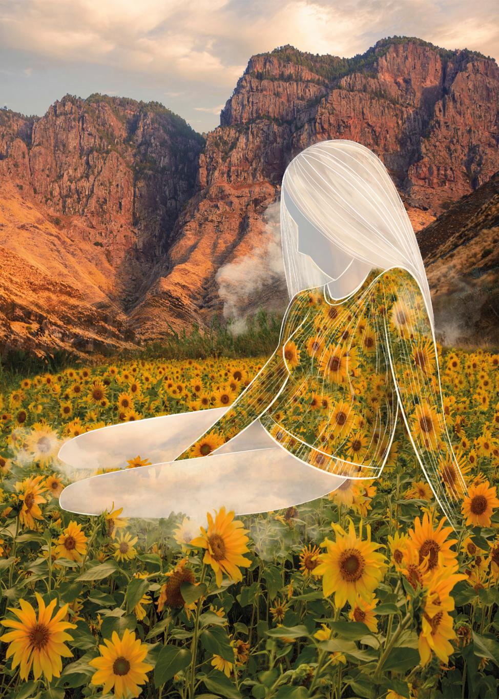 Artista difital Vititee   Macaronesia Fuerteventura