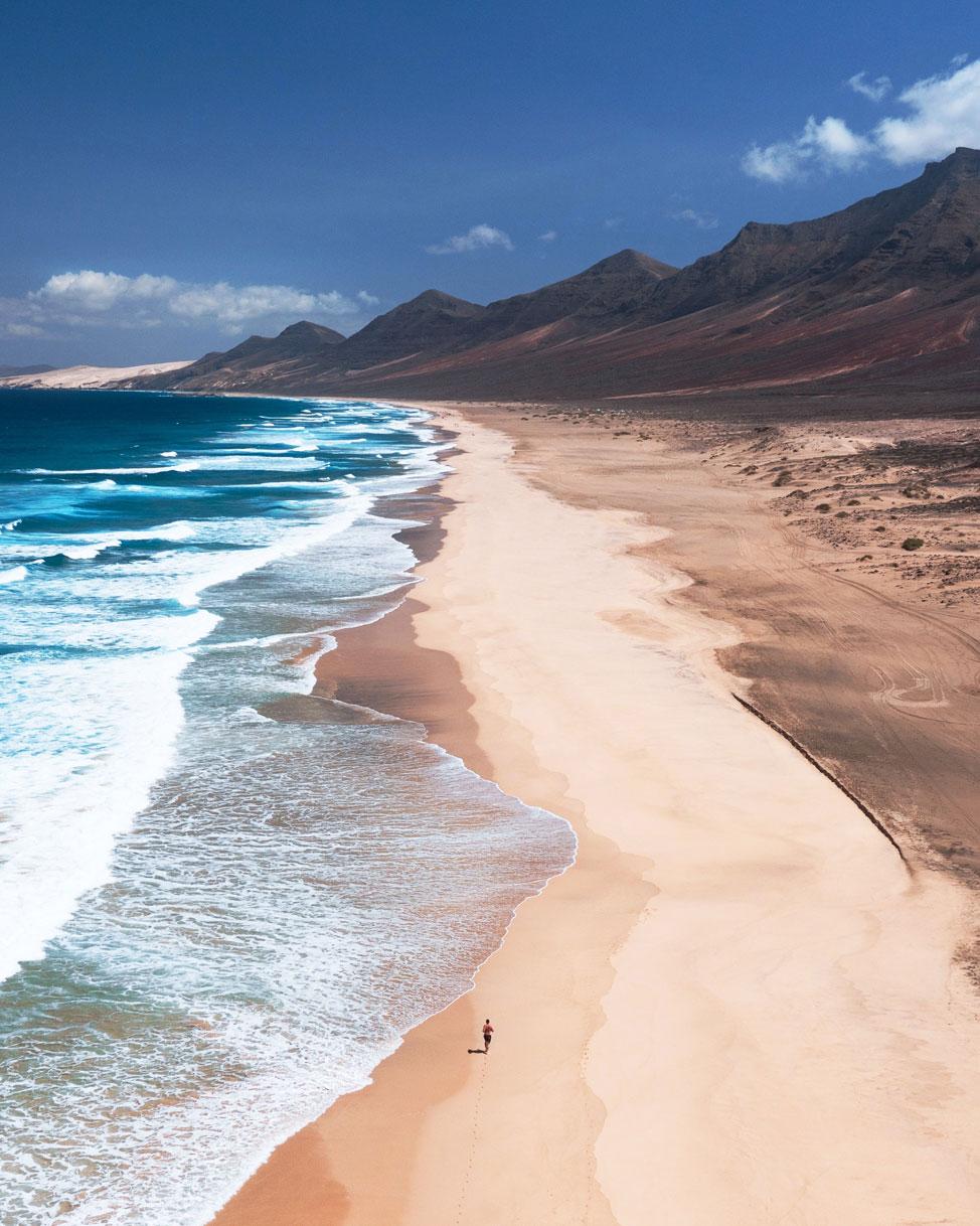 Imáganes de Cofete de @Fuertevidorra   Macaronesia Fuerteventura