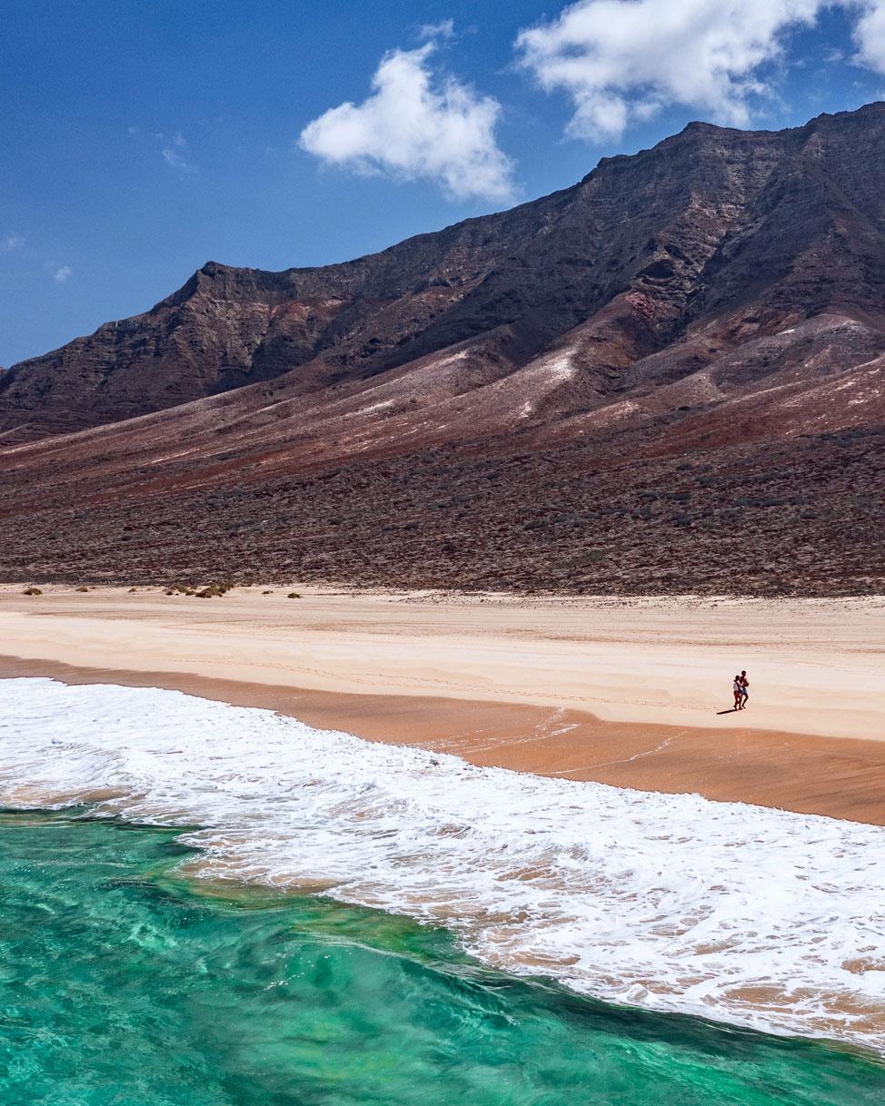 Parque Natural de Jandía de @Fuertevidorra   Macaronesia Fuerteventura