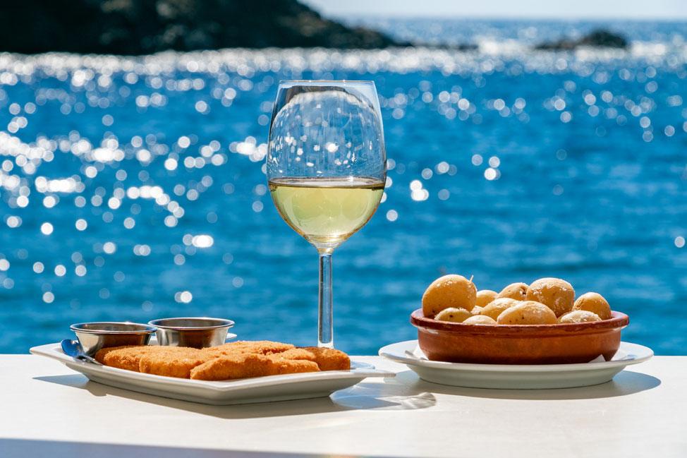 Gastronomía   Macaronesia Fuerteventura