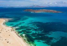 Lobos Island, La Oliva   Macaronesia Fuerteventura