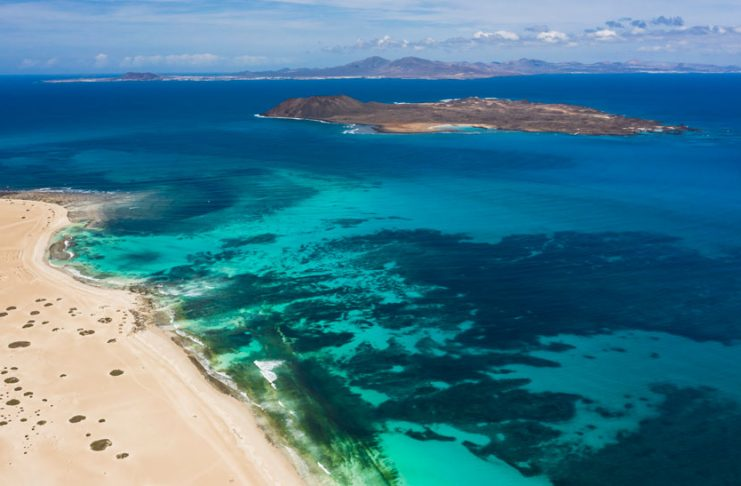 Lobos Island, La Oliva | Macaronesia Fuerteventura