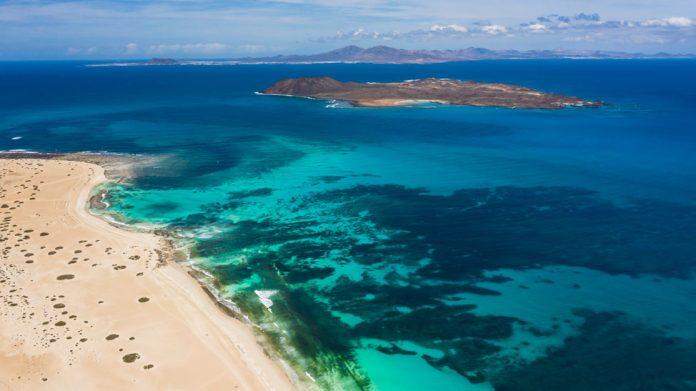 Isla de Lobos, La Oliva -Fuerteventura   Macaronesia Fuerteventura