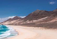 Playa de Cofete, fotografías de @Fuertevidorra | Macaronesia Fuerteventura