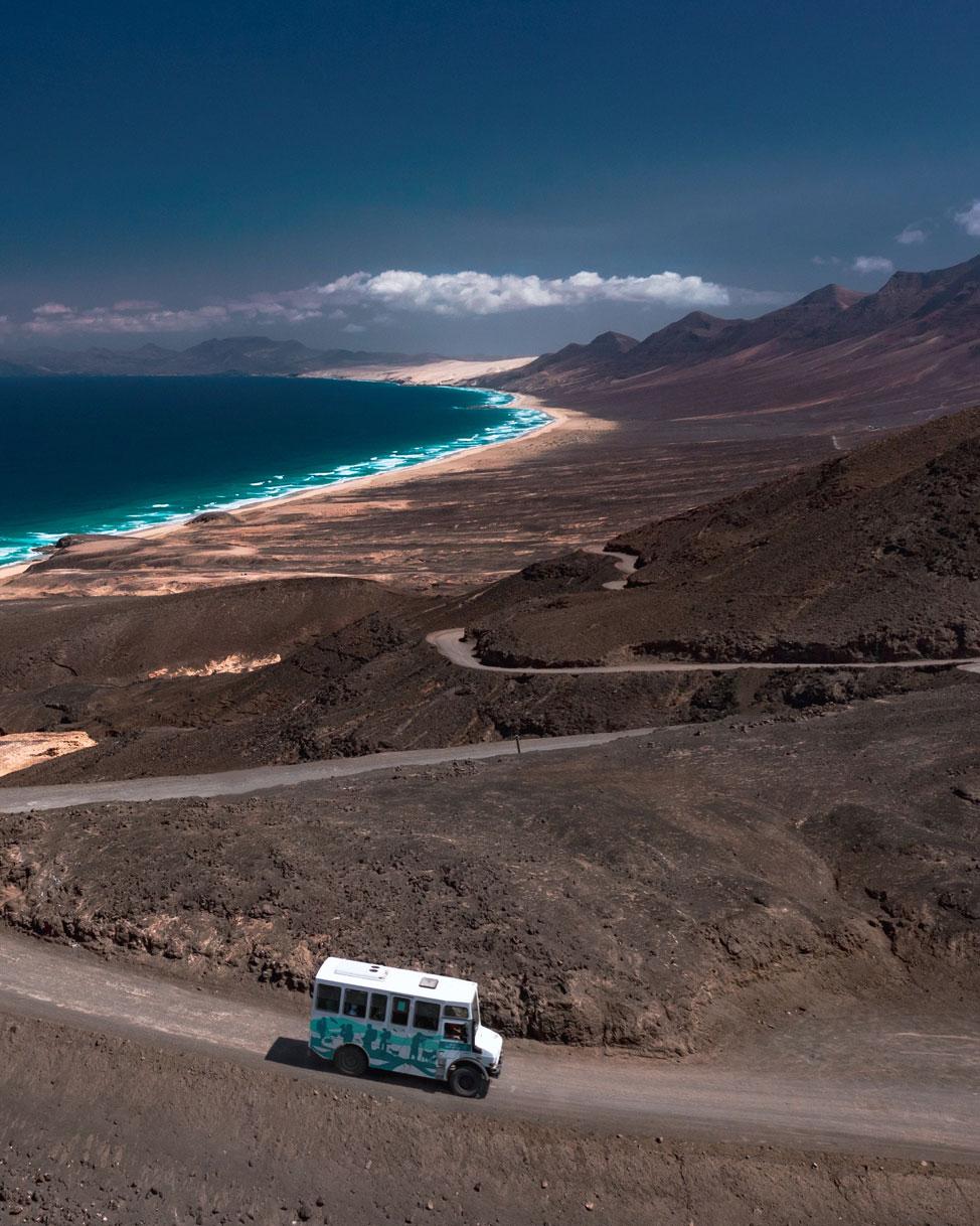 Cofete, fotografías de @Fuertevidorra   Macaronesia Fuerteventura